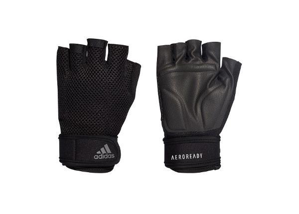Treeningkindad adidas Training Climacool Gloves DT7959