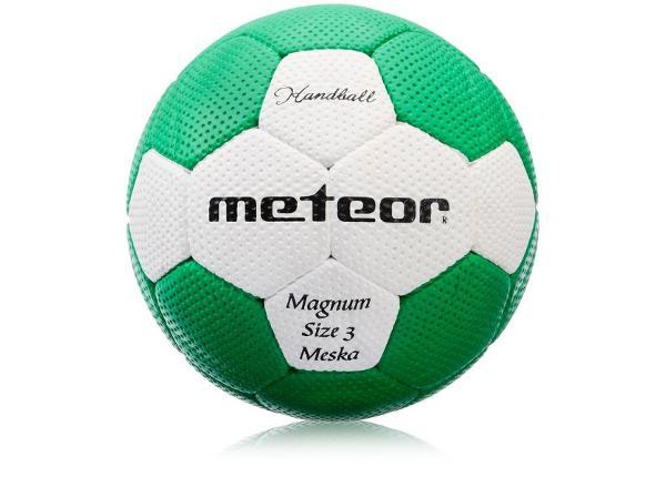 Käsipall Meteor Magnum nr 3