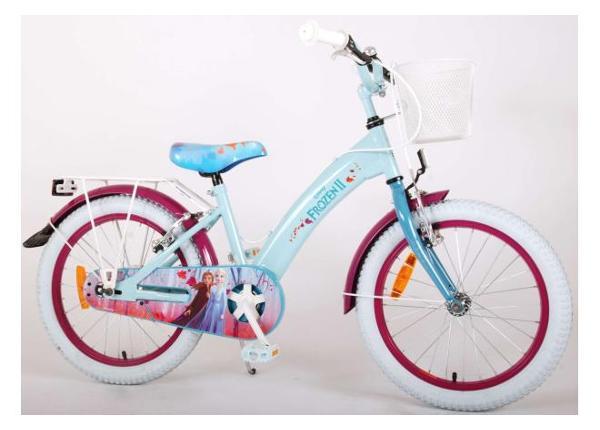 "Lasten polkupyörä 18"" Disney Volare"