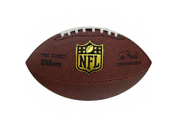 Ameerika jalgpall Wilson Mini NFL Game Ball Replica DEF