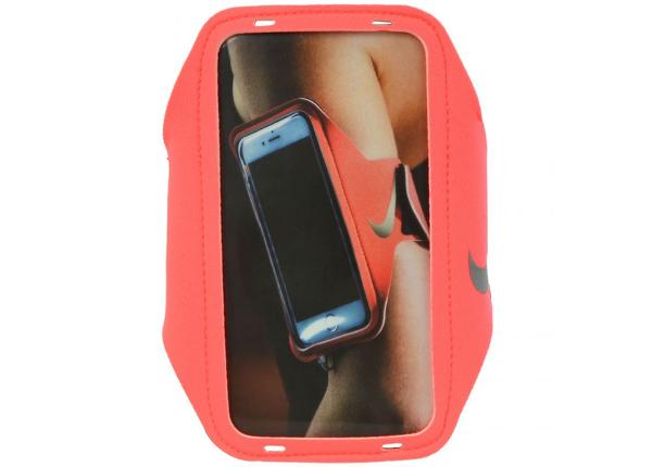 Käsivarsikotelo älypuhelimelle Nike Lean Arm Band