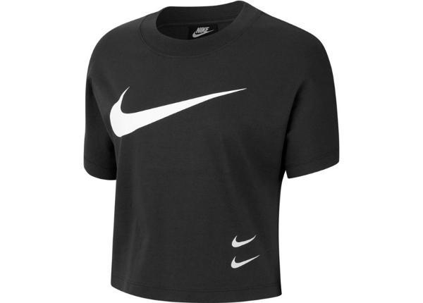 Naiste vabaajasärk Nike Sportswear Swoosh W CJ3764-010