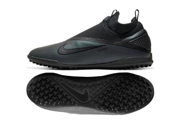 Miesten jalkapallokengät Nike React Phantom VSN 2 Pro DF TF M CD4174-010