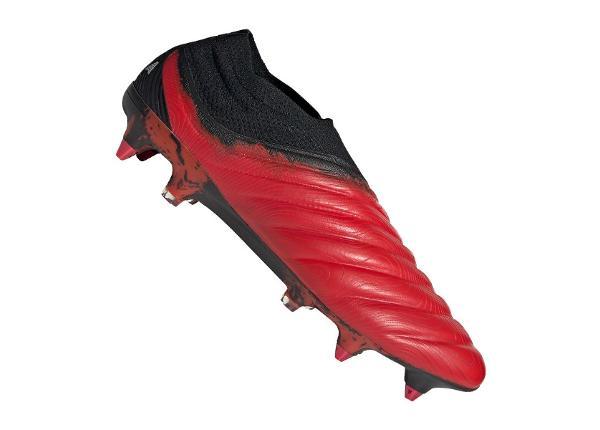 Miesten jalkapallokengät adidas Copa 20+ SG M G28669