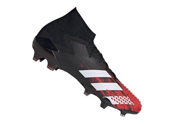 Miesten jalkapallokengät adidas Predator Mutator 20.1 FG M EF1629