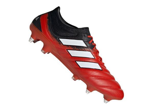 Miesten jalkapallokengät adidas Copa 20.1 SG M G28642