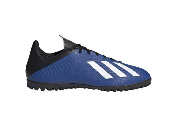 Miesten jalkapallokengät adidas X 19.4 TF M FV4627
