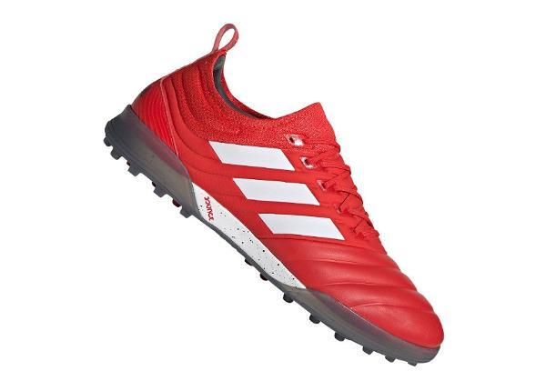 Miesten jalkapallokengät adidas Copa 20.1 TF M G28634