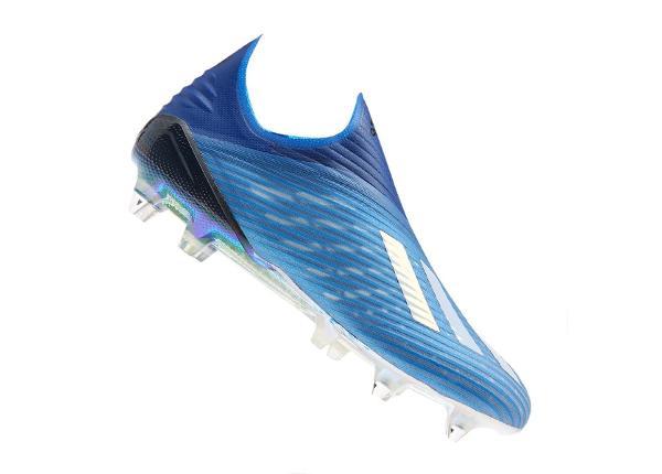 Miesten jalkapallokengät adidas X 19+ SG M EG7162