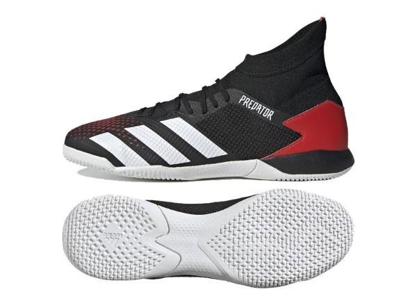 Miesten futsal sisäpelikengät adidas Predator 20.3 IN M EF2209