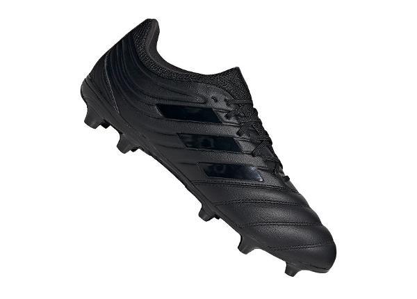 Miesten jalkapallokengät adidas Copa 20.3 FG M G28550