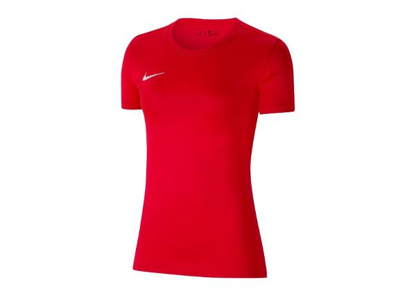 Naiste jalgpallisärk Nike Park VII W BV6728-657