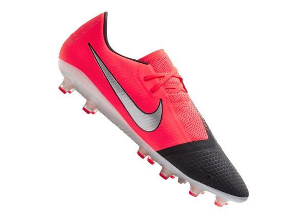 Miesten jalkapallokengät Nike Phantom Vnm Pro AG-Pro M AO0574-606