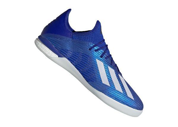 Miesten futsal sisäpelikengät adidas X 19.1 IN M EG7134