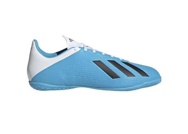 Miesten futsal sisäpelikengät adidas X 19.4 IN M F35341