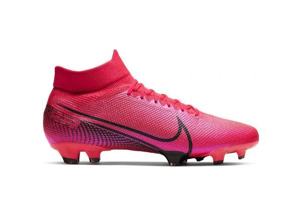 Miesten jalkapallokengät Nike Mercurial Superfly 7 Pro FG M AT5382-606
