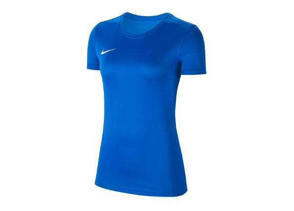 Naiste jalgpallisärk Nike Park VII W BV6728-463