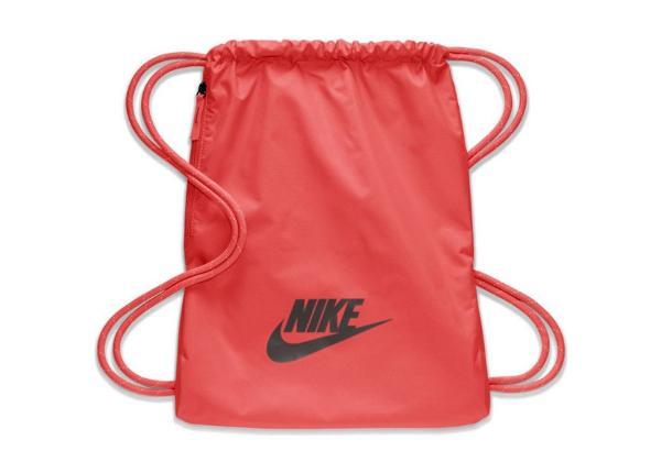 Kenkäpussi Nike Heritage Gymsack 2.0 BA5901-631
