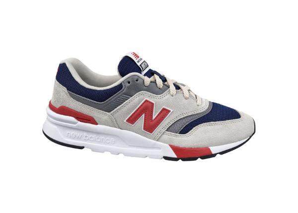 Miesten vapaa-ajan kengät New Balance M CM997HEQ