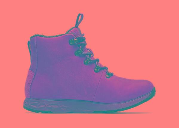 Miesten kengät Michelin forester Icebug