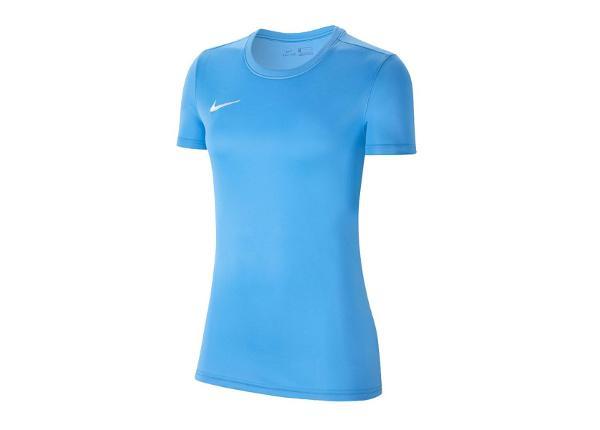 Naiste jalgpallisärk Nike Park VII W BV6728-412