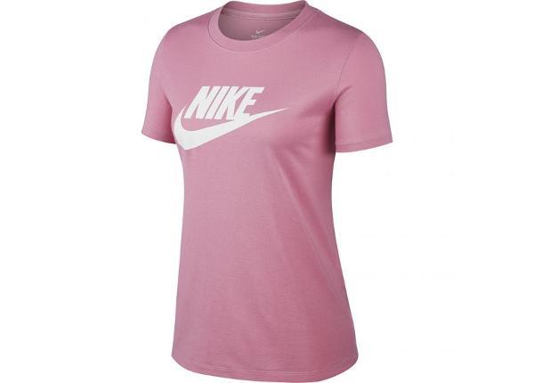 Vabaajasärk naistele Nike Tee Essential Icon Future W BV6169-693