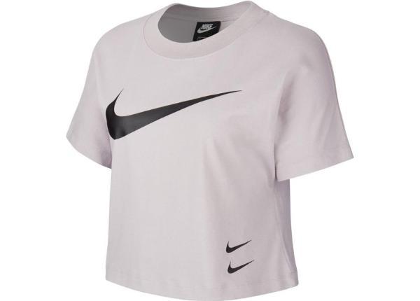 Naiste vabaajasärk Nike Sportswear Swoosh W CJ3764-020