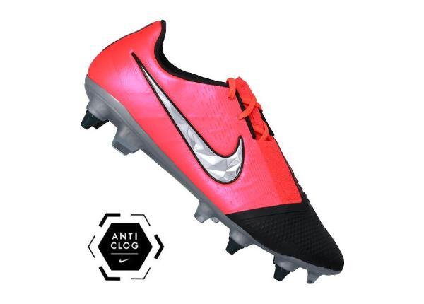 Miesten jalkapallokengät Nike Phantom Vnm Elite SG-Pro AC M AO0575-606