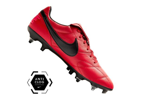 Miesten jalkapallokengät Nike The Premier II SG-Pro AC M 921397-616