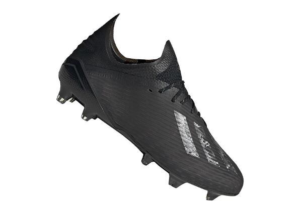 Meeste jalgpallijalatsid adidas X 19.1 FG M EG7127