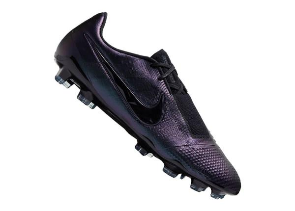 Miesten jalkapallokengät Nike Phantom Vnm Elite FG M AO7540-010