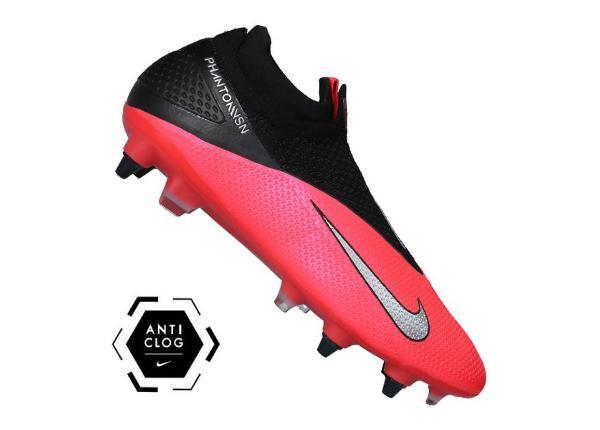 Miesten jalkapallokengät Nike Phantom Vsn Elite DF SG-Pro AC M CD4163-606
