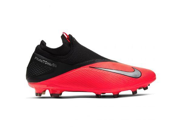 Miesten jalkapallokengät Nike Phantom VSN 2 Pro DF FG M CD4162-606