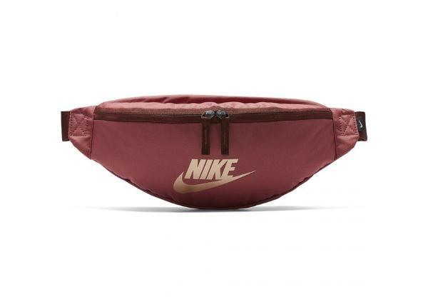 Vyölaukku Nike Heritage Hip BA5750-661