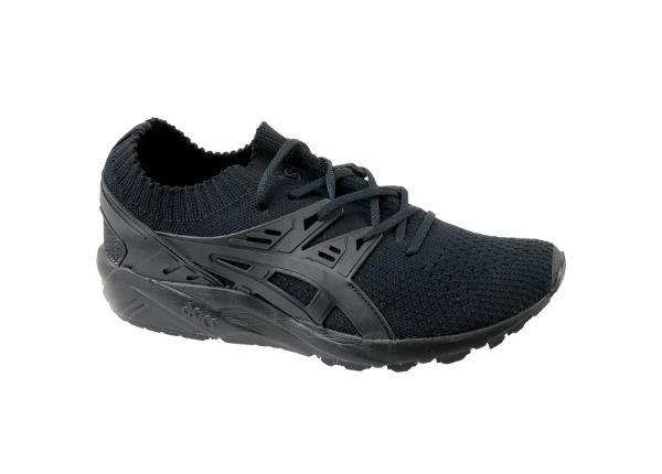 Vapaa-ajan kengät miehille Asics Gel-Kayano Trainer Knit M H705N-9090