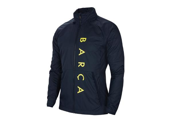 Miesten sadetakki Nike FC Barcelona All-Weather Fan M CT1793-475