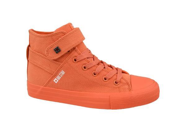 Naisten vapaa-ajan kengät Big Star Shoes W FF274583