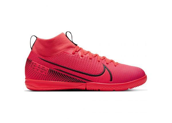 Lasten futsal sisäpelikengät Nike Mercurial Superfly 7 Academy IC JR AT8135-606