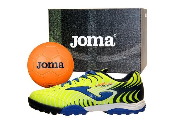 Lasten jalkapallokengät Joma Super Copa JR 2011 TF Jr SCJS.2011.TF