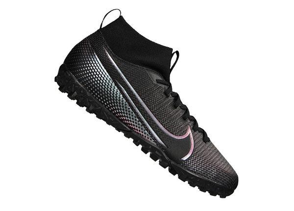 Lasten jalkapallokengät Nike Superfly 7 Academy TF Jr AT8143-010