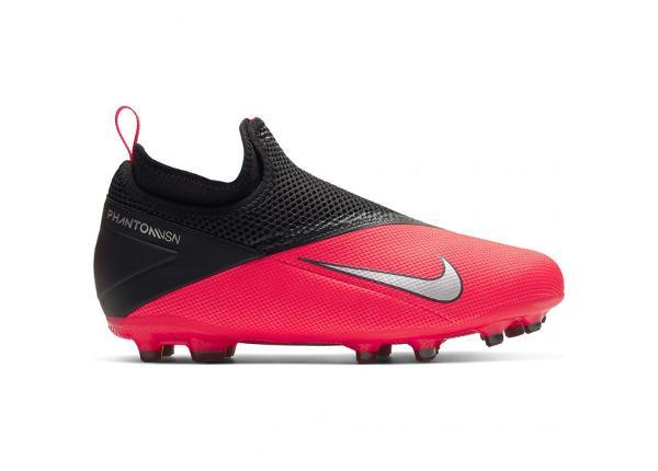 Lasten jalkapallokengät Nike Phantom VSN 2 Academy DF FG/MG JR CD4059-606