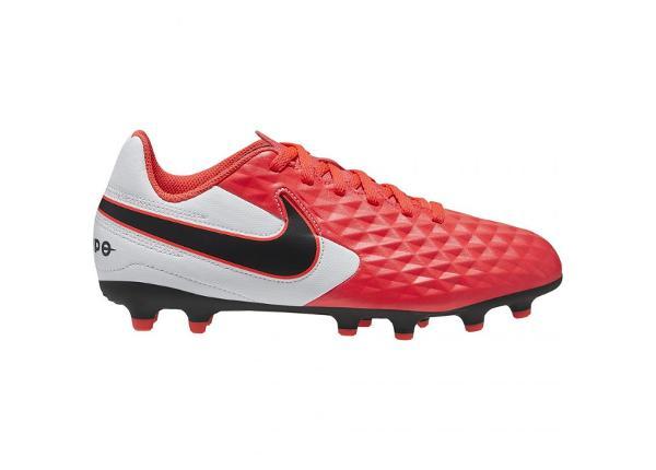 Lasten jalkapallokengät Nike Tiempo Legend 8 Academy FG/MG JR AT5732-606