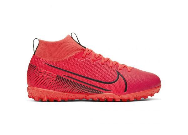 Lasten jalkapallokengät Nike Mercurial Superfly 7 Academy TF JR AT8143-606