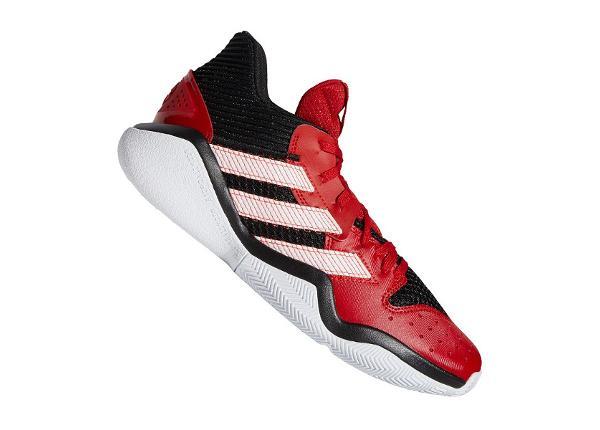 Miesten koripallokengät adidas Harden Stepback M EG2768
