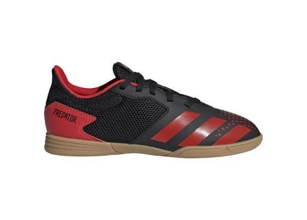 Lasten futsal sisäpelikengät adidas Predator 20.4 IN Sala JR EF1979