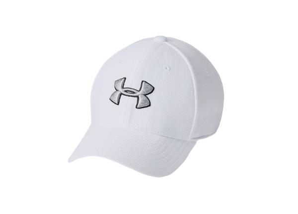Lippalakki Under Armour Boys Blitzing 3.0 Cap 1305457-100