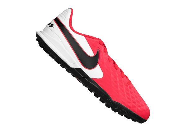 Laste jalgpallijalatsid Nike Legend 8 Academy TF Jr AT5736-606