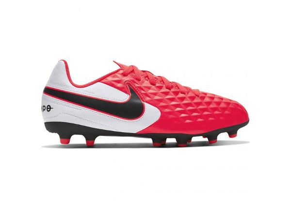 Laste jalgpallijalatsid Nike Tiempo Legend 8 Club FG/MG JR AT5881-606
