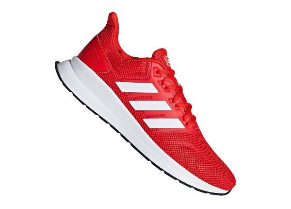 Miesten tenniskengät adidas Runfalcon M F36202