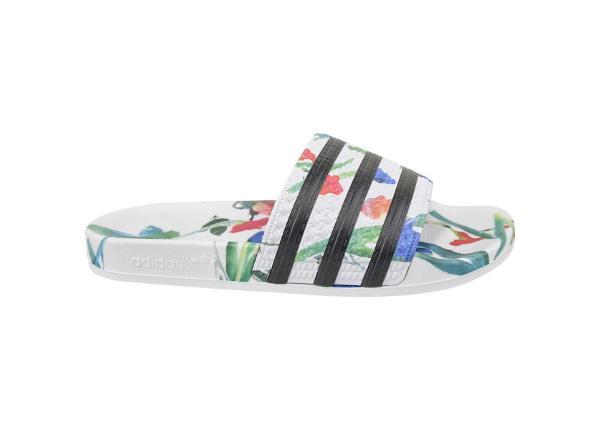 Naisten sandaalit adidas Adilette W EE4851